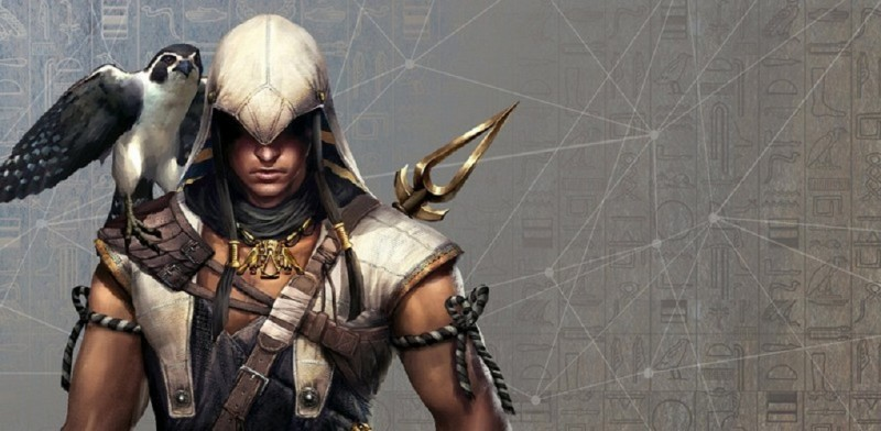 Assassin's Creed Origins Trailer On May 19, Campaign Takes ...