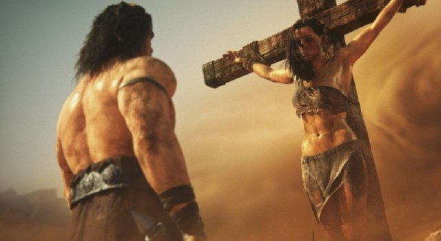 how to build above ground conan exiles