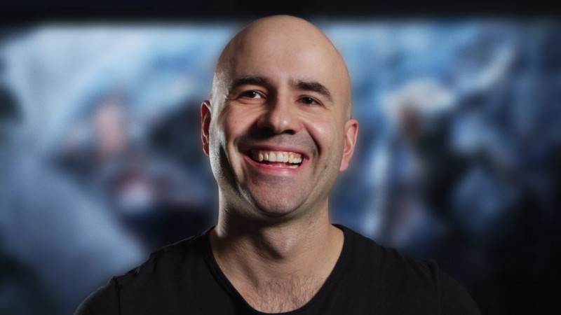 Anthem's Lead Designer Corey Gaspur Has Passed Away