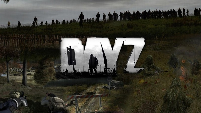 DayZ Xbox One Release Confirmed For 2018