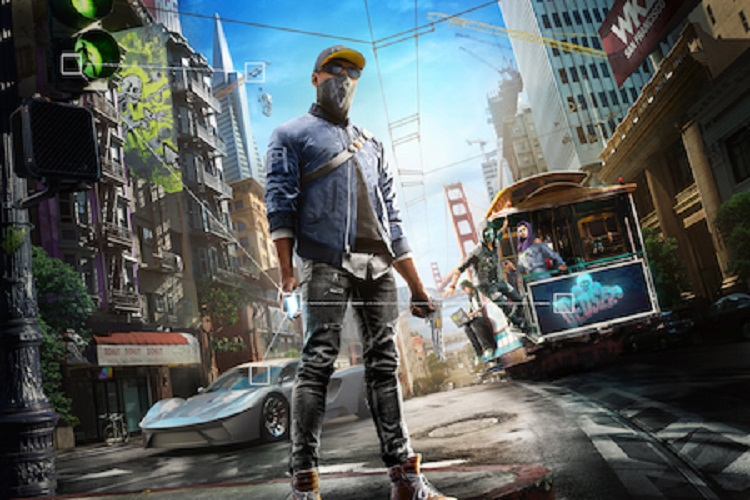 Watch Dogs Xbox One How Many Players