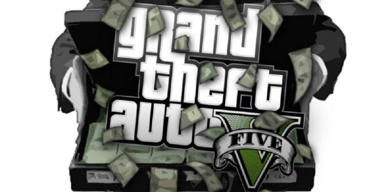 GTA V: More Discount And Double $GTA