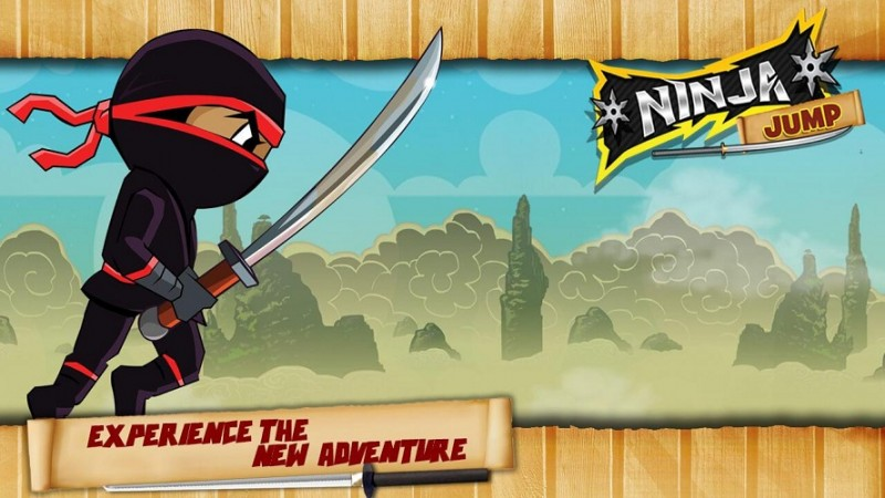 Best ninja games for android.