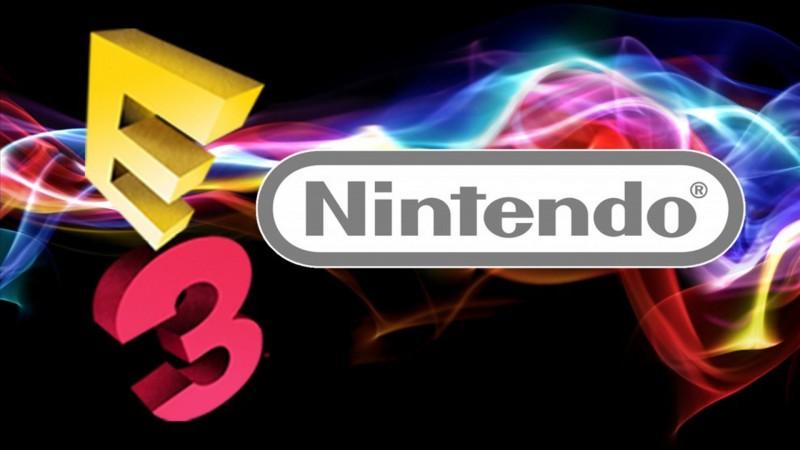 Znalezione obrazy dla zapytania E3 Nintendo