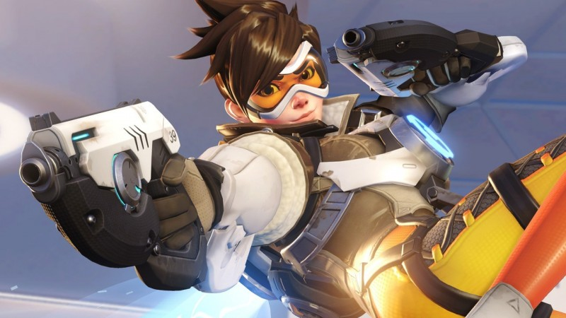 Overwatch Looks To Be Getting A Game Of The Year Edition