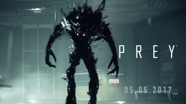 Prey PC Patch Now Live
