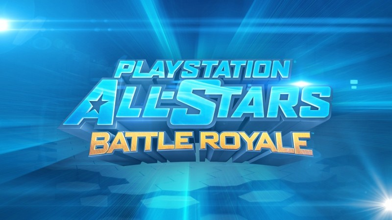 PlayStation All-Stars 2 Logo