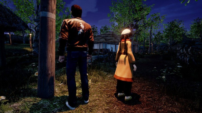 Shenmue III Footage Will Be Shown at Gamescom 2017