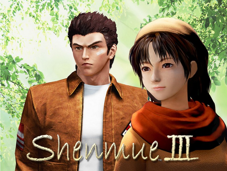 Shenmue 3 Delayed Until Late 2018