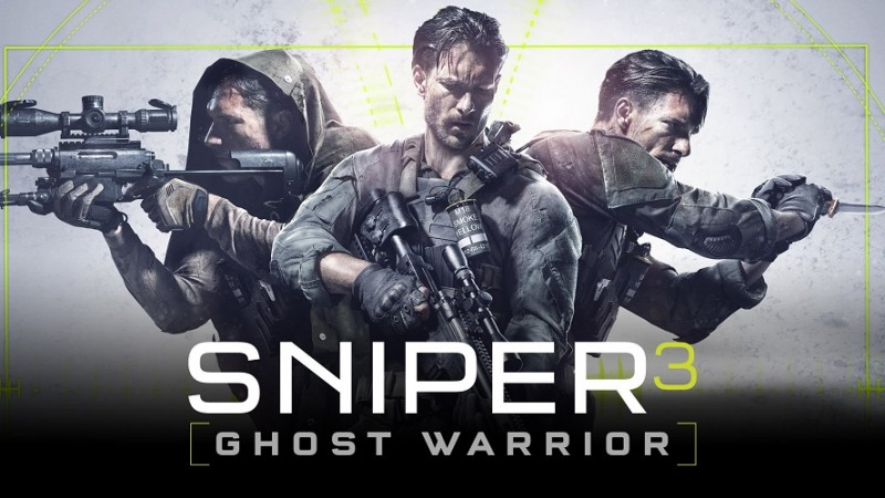 New Sniper: Ghost Warrior 3 Patch Live Now On PC, Fixes Various Animation  Bugs, Add FOV Slider And Motion Blur