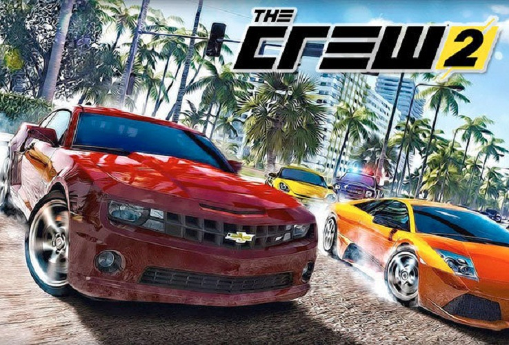 Ubisoft E3 2017: The Crew 2 Will Features Boats and Planes