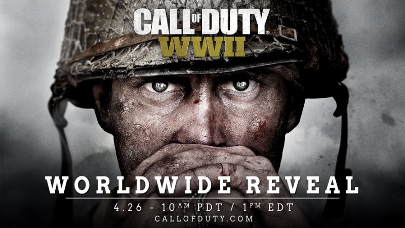 Call of Duty is Finally Returning to WWII