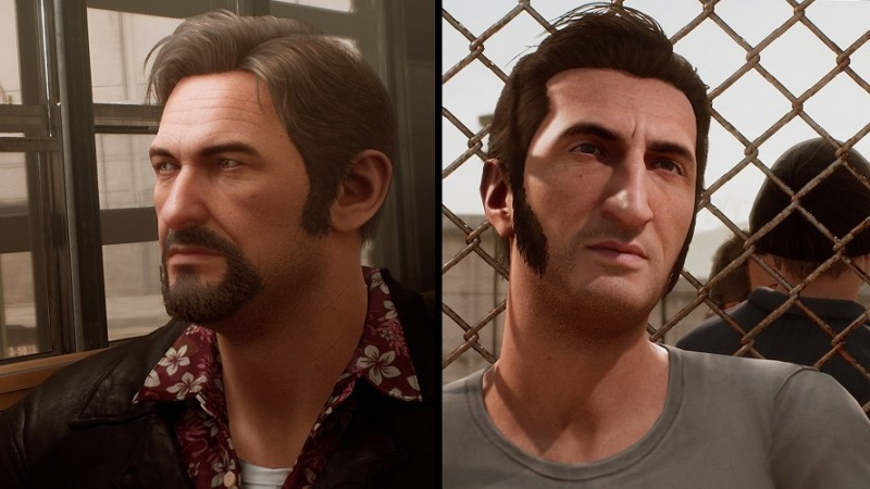 """A Way Out Takes 6 To 8 Hours To Complete, Nintendo Switch Won't Happen -  """"At Least Not Yet"""""""