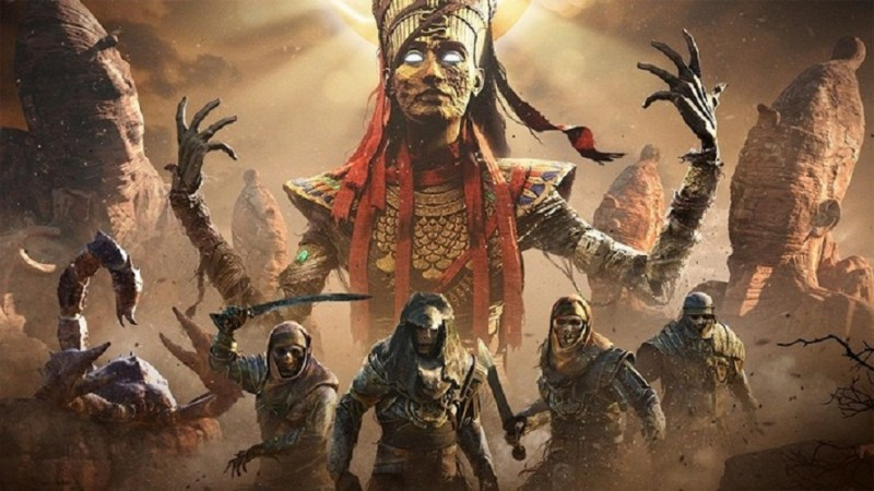 Assassin's Creed Origins - First Week Sales