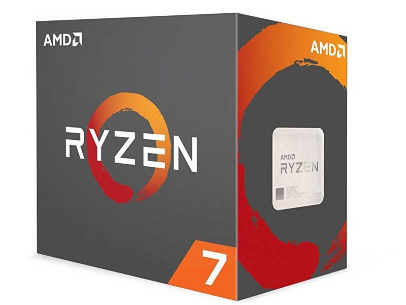 New AMD Ryzen Processor Range Prices Officially Announced