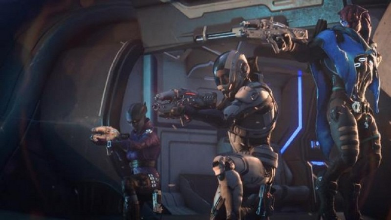 Mass Effect Andromeda Tip