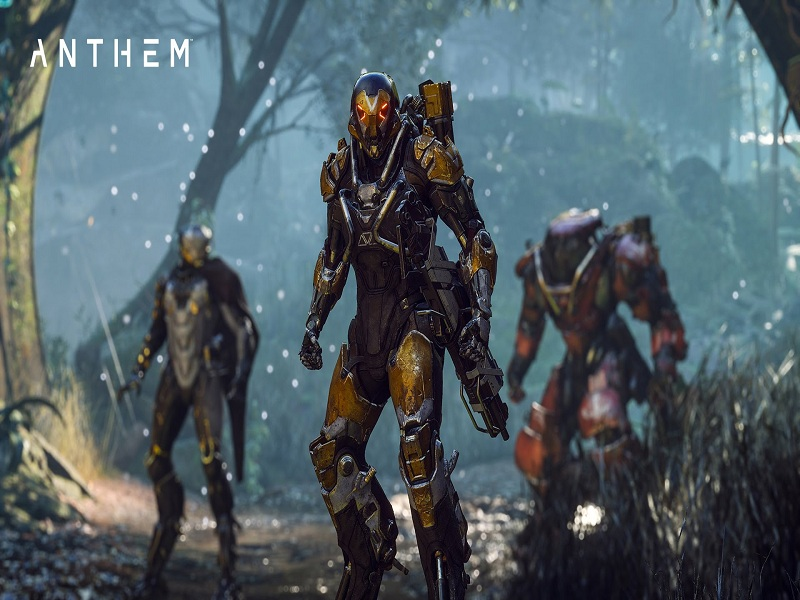 Anthem reportedly delayed to early 2019, next Dragon Age game in development