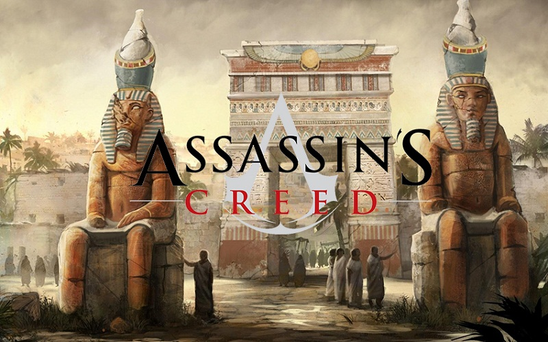 Swiss retailer leaks the Assassin's Creed Empire release time