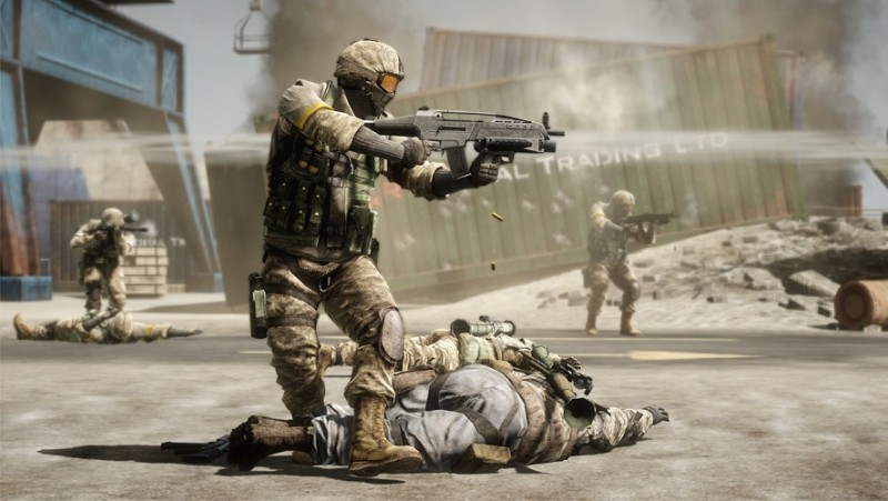 Battlefield 2018 Will Be Playable At EA Play 2018