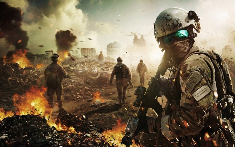 Battlefield 5 Battle Royale Mode Rumored Ahead of EA Play Reveal