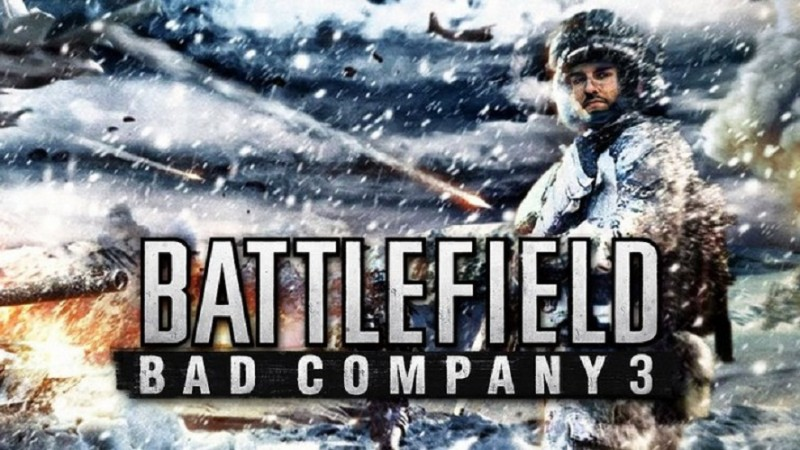 The Next Battlefield Isn't Bad Company 3, Despite Rumors