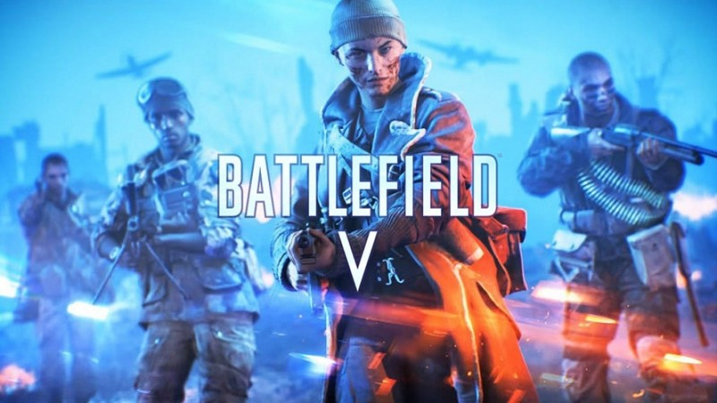 Battlefield V Open Beta End Time Revealed