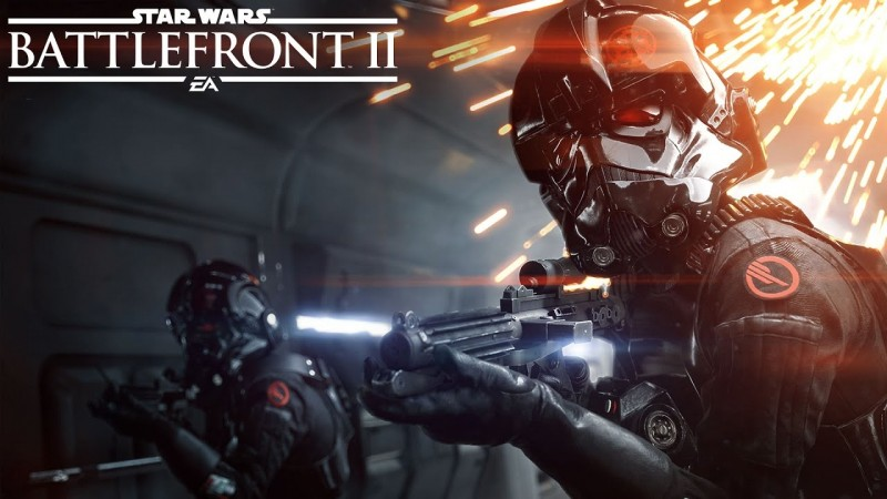 Multiplayer suddenly returns to Pandemic's old Star Wars Battlefront 2