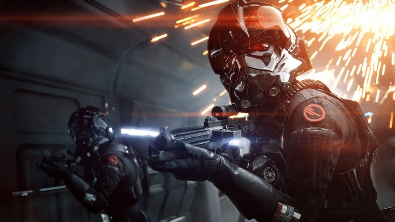 Star Wars: Battlefront II Dev Receives Death Threats