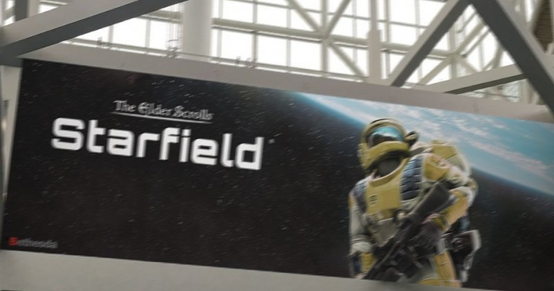 Bethesda To Reveal Starfield At E3 2018