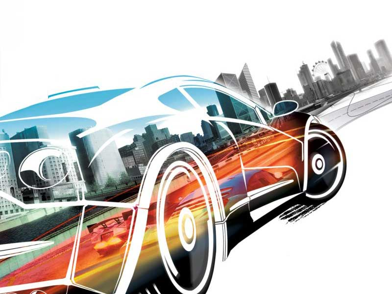 Burnout Paradise HD Remaster