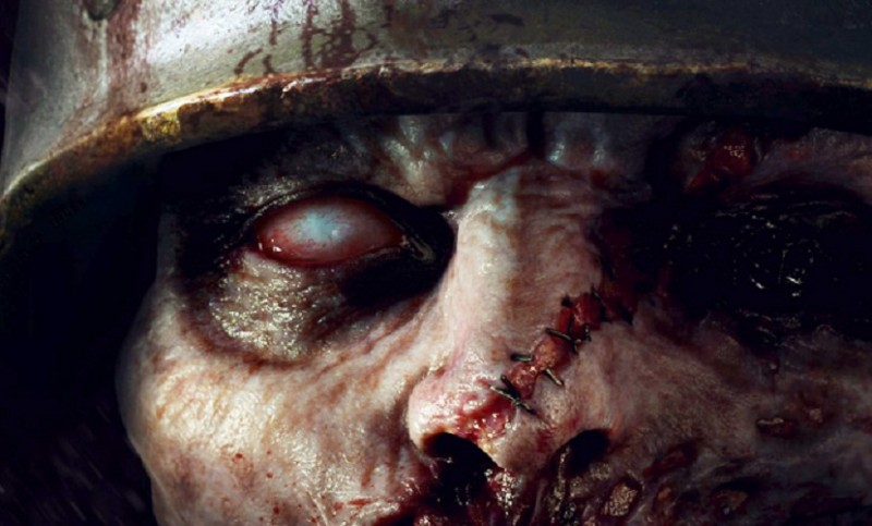 Image result for call of duty wwii trailer leak