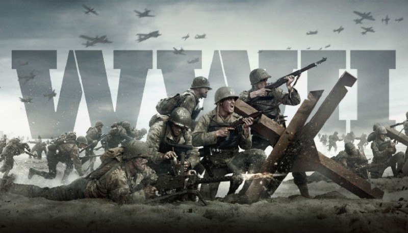 Call of Duty: WWII Multiplayer Private Beta Arrives Tomorrow on Xbox One