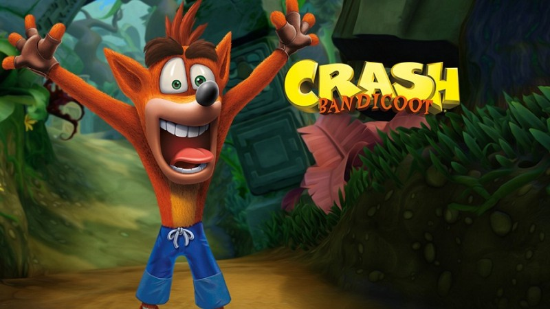 PlayStation E3 2017 Press Conference To Start With Crash ...