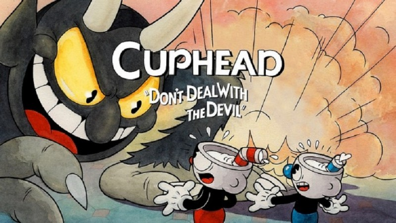 Cuphead Sales On PC