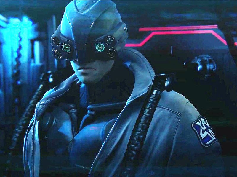 more cyberpunk 2077 customization details it s an rpg before it s
