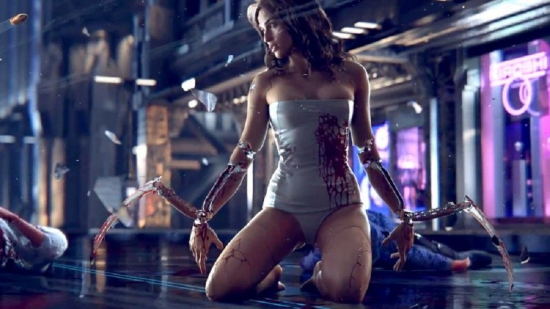 CD Projekt Red Will Visit E3 2018 With Cyberpunk, Officially Confirmed