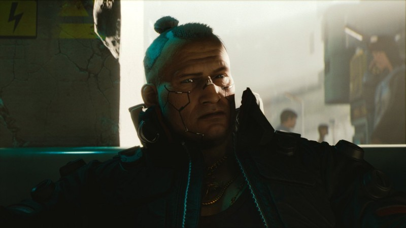 Cyberpunk 2077 Gameplay Reveal Incoming At Gamescom 2018