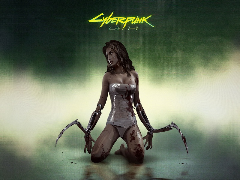 Cyberpunk 2077 might be making an appearance at E3 this year