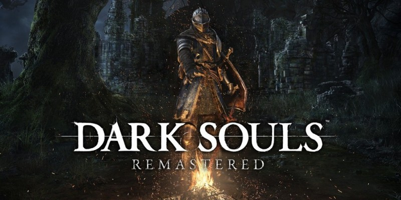 Dark Souls remaster allegedly being worked on by QLOC