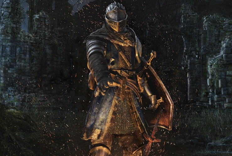 Dark Souls: Remastered Confirmed; Coming May 25th