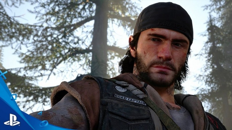 Days Gone Delayed Connected To The Last of Us: Part II Release In 2018
