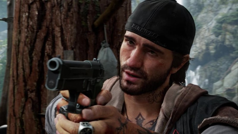 Days Gone Developer Hiring For Their Next PS4 Game