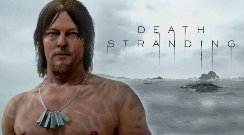 Death Stranding Panel Announced for PlayStation Experience
