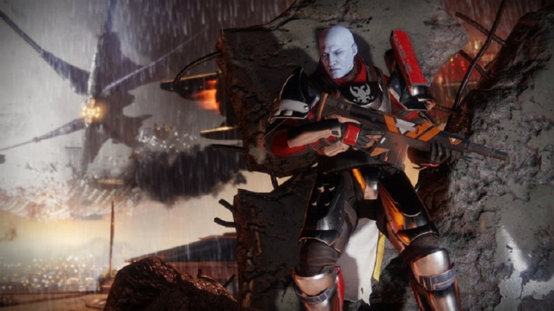 PS4 Pro Not Powerful Enough to Run Destiny 2 at 60 FPS