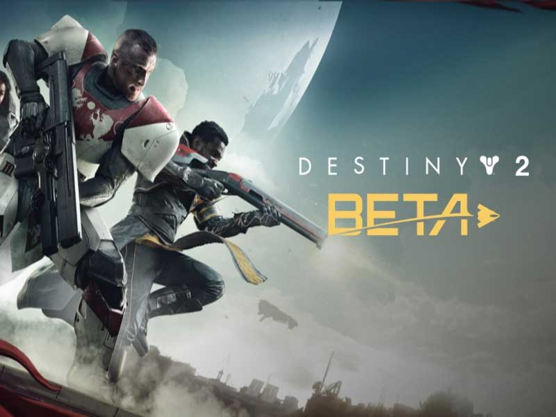 Destiny 2 launches on consoles September 6, PC coming October 24