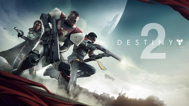 Destiny 2 Curse Of Osiris DLC Listed On Microsoft's Digital Store