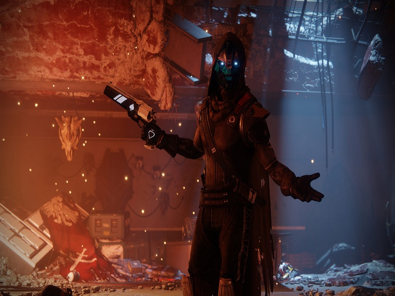 Bungie Outlines Destiny 2 Raid, Eververse Updates in 2018