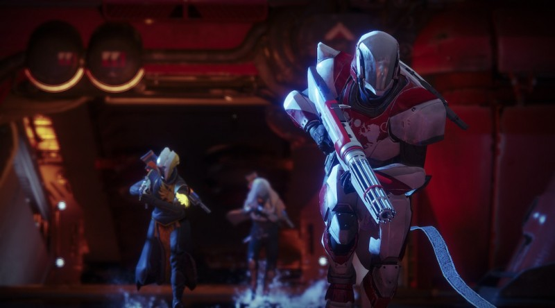 E3 2017: Destiny 2 PS4-Exclusive Content Detailed
