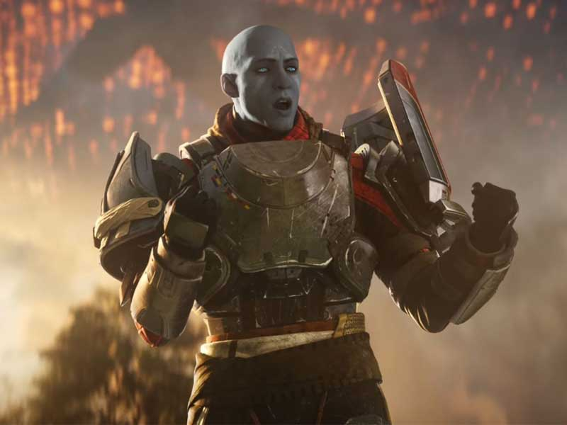 destiny 2 exec says would never hold back destiny 2 performance on xbox one x no partner told us. Black Bedroom Furniture Sets. Home Design Ideas