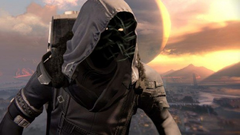 Where is Xur's Location in Destiny 2?